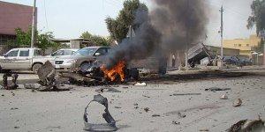 Taziye konvoyuna saldırı: 32 ölü