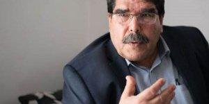 Salih Müslim: Suriyede özerk Kürt bölgesi kurmak istiyoruz