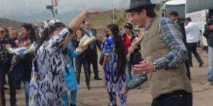 Zencani'nin serbest kalma talebi reddedildi