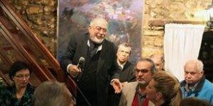 YORGO SEFERİS ART GALLERY kapılarını sanat dünyasına açtı.