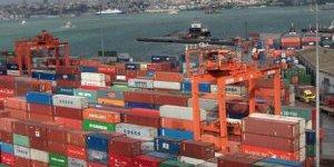Ocakta 12 milyar 15 milyon dolarlık ihracat