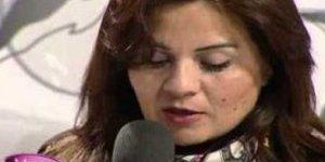 Azerbaycan`lı Şair, Aktivist, İrade Aytel`le Söyleşi