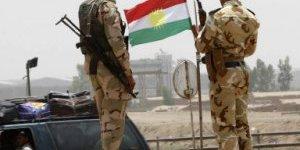 Irak: Kerkükün tamamı Peşmergenin kontrolünde
