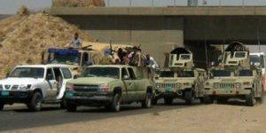 IŞİDden militanlarına: Bağdata ilerleyin
