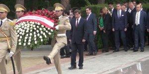 Azerbaycan topraklarının her bir santimetre karesi kurtulana kadar!..