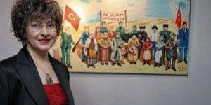 Anadoludan esintiler sanatseverlerle buluştu