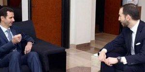 Esaddan Türkiye ve Cumhurbaşkanı Erdoğan hakkında ağır sözler