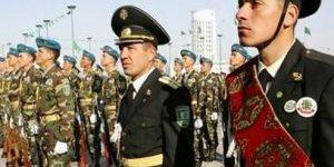 Türkmenistanda alarm; yedek askerlere çağrı yapıldı