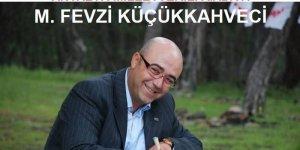 Yazarımız MHPden Antalyada Aday