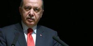 Erdoğandan koalisyon tweetleri