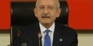 Kılıçdaroğlundan Suriye Uyarısı: Sakın Ha
