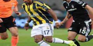 Büyük derbide gülen Beşiktaş oldu