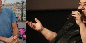 ABD'de yaşayan Türklerden Serra Yılmaz'a tepki
