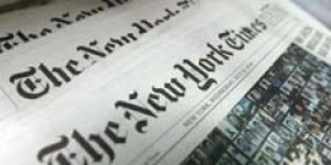 ABD gazetesinden şok iddia