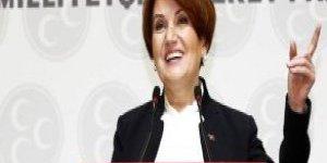 Meral Akşener: İşlem Tamam