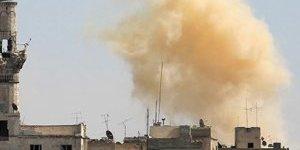 Irak'ta 4 Sünni Camisinde patlama!