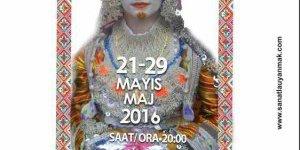 Kosova Prizrende festival...