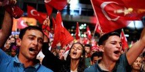 Türkiyem türküsü milyonlara tercüman oldu