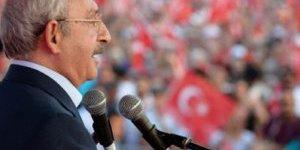 Kılıçdaroğlu, Yenikapı kararını verdi