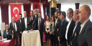 Zeit: 768 Türk diplomat ve memur Almanya'dan sığınma istedi