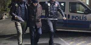 İstanbulda FETÖ operasyonu