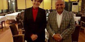 İYİ Parti Tuzla İlçe Başkanı Recep Karaot oldu