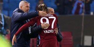 Trabzonspor: 1 - Bursaspor: 0