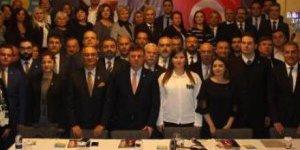 İYİ Parti, İzmir'deki 'A Takımı'nı tanıttı