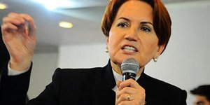 Meral Akşener: Tokat ve Konyada silahlı eğitim kampları bulunduğunu duyuyoruz