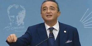 CHP'li Tezcan: Erdoğan ve Bahçeli'nin hesabı tutmayacak