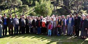 Gökgedik köylülerinin madene karşı hukuk mücadelesi sürüyor