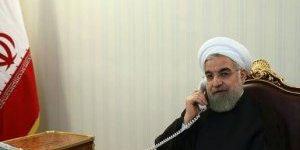 Ruhani: Yasadışı eylemlere sessiz kalmayacağız