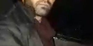 Aksarayda 1i kadın iki kişi otomobilde öldürüldü