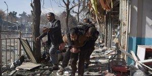 Kabil'de patlama: 95 ölü, 163 yaralı